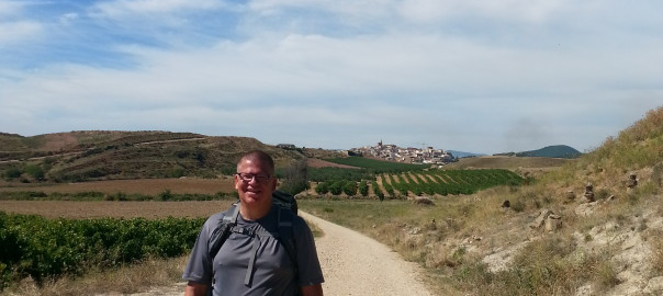 Introduction to my 2015 pilgrimage to Santiago de Compostela